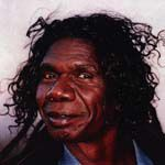 david gulpilil portrait