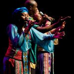 Soweto Gospel Choir – African Spirit Tour (April 24 – June 25)