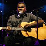 Gurrumul (October 20-21)