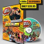 Buy Move It Mob Style® Season 1 DVD