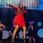 Jess takes on Eurovision