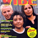 Deadly Vibe Issue 67 September 2002 – Bloody Mary