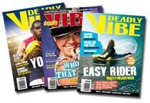 vibe-magazines