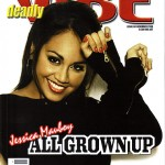 Deadly Vibe Issue 141, November 2008 – Jessica Mauboy