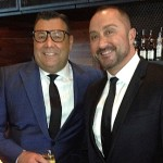 Move It Mob Style at the Logies