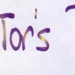 Editor's tag