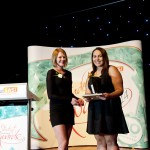 Star student picks up TAFE Award