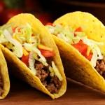 Homemade Taco Beef