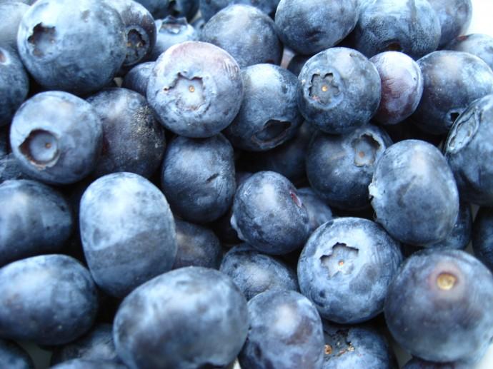 003Blueberries