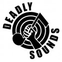 Deadly Sounds logo